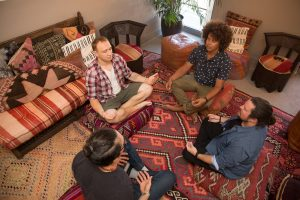 group therapy for addiction treatment