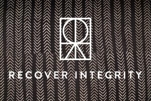 Recover Integrity Logo lxury drug rehab