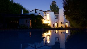 Brentwood Luxury Sober Living | The I House Pool