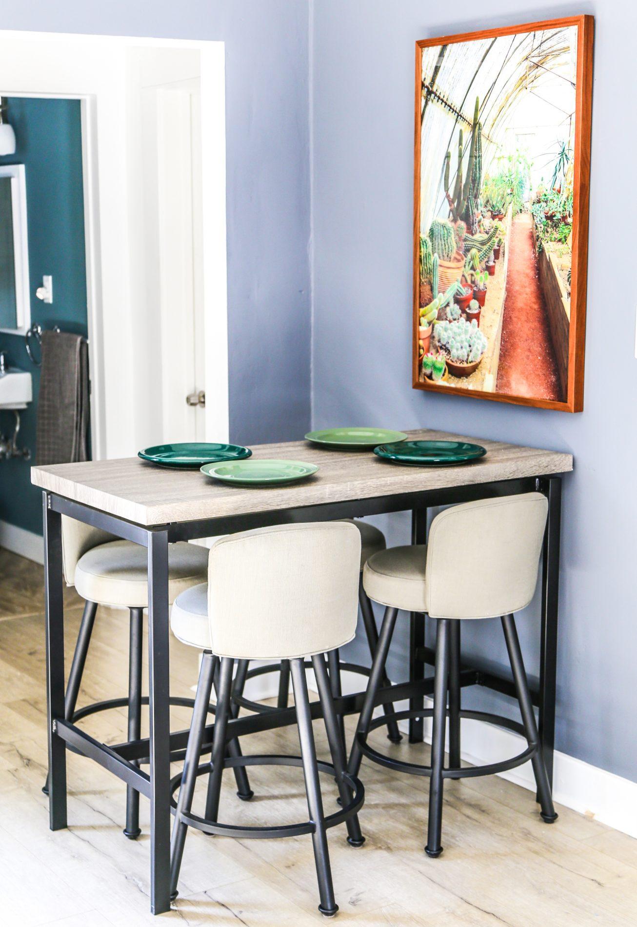 private kitchen private sober suite