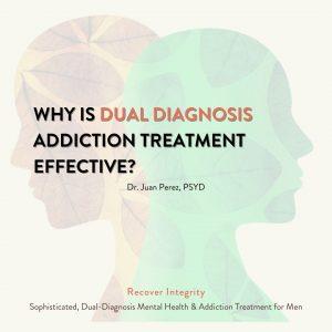 dual diagnosis addiction treatment/