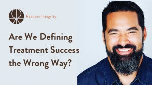 Defining Treatment Success