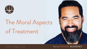 Moral Aspects of Treatment