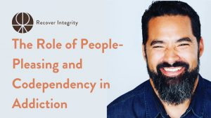 The Role of People-Pleasing and Codependency in Addiction