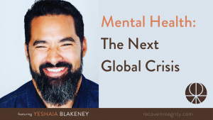 Mental Health The Next Global Crisis