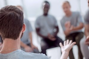 Group Therapy for Addiction Treatment at Recover Integrity