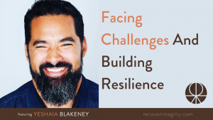 Facing Challenges And Building Resilience